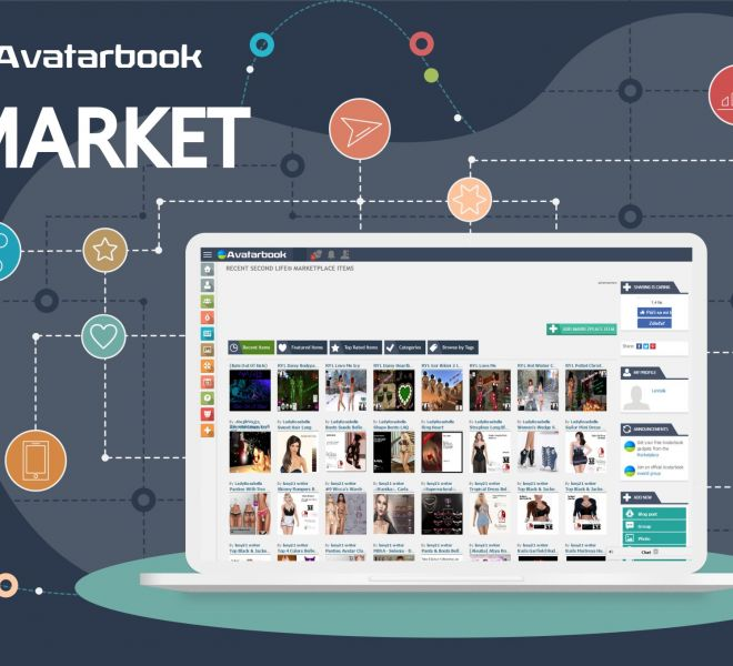 avatarbook-mockup-market