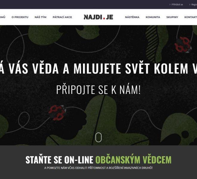 komunitna-web-stranka-najdije-homepage-header